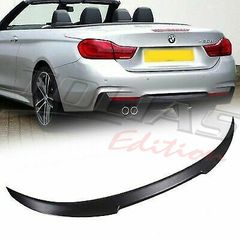 BMW SERIES 4 F33/ F83 LIP SPOILER look M PERFOMANCE / ΑΕΡΟΤΟ...