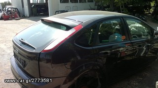 FORD FOCUS 2010 MOD