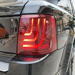 RANGE ROVER SPORT   TAILLIGHTS WITH  DYNAMIC LED / ΠΙΣΩ ΦΑΝΑΡΙΑ