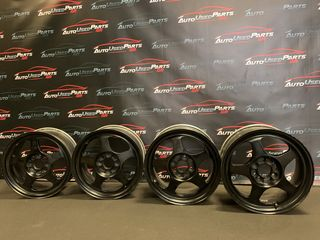 ROTA WHEELS - SLIPSTREAM RACING 15χ6.5 15'