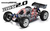 Kyosho  DBX 2.0 GP READYSET