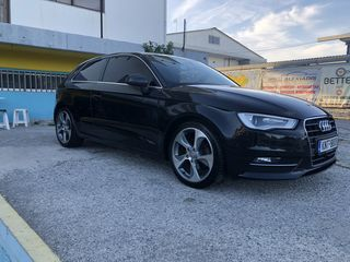 Audi A3 2.0 TDI Ambition LED/Xenon B&O