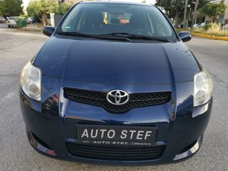 Toyota Auris 1.4 5D ACTIVE PLUS