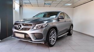 Mercedes-Benz GLE 350 COUPE AMG LINE DIESEL 4MATIC