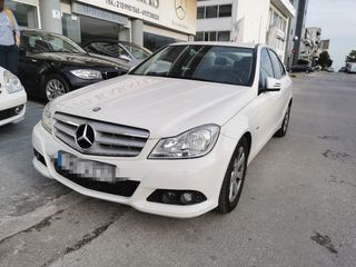 Mercedes-Benz C 200 FACE LIFT/CGI