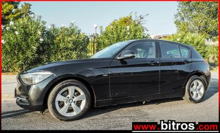 Bmw 118 🇬🇷 2.0d 143hp SPORT +Book