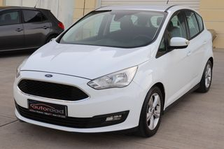 Ford C-Max 1.5 120PS  DIESEL