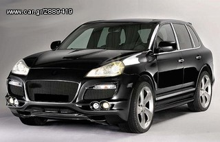 AERODYNAMIC KIT- BODY KIT ΓΙΑ PORSCHE CAYENNE 957 (ΑΠΟ 3/200...