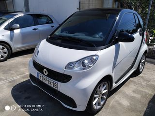 Smart ForTwo FACE LIFT 2013 START-STOP