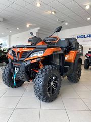CFmoto CFORCE 1000 4x4 EPS,