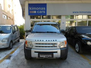 Land Rover Discovery 3 7SEATS 2.7 DIESEL ΕΛΛΗΝΙΚΟ