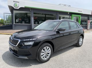 Skoda Kamiq Ambition 1.0 GTEC 90PS CNG