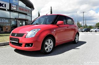Suzuki Swift VVTI 1.3 16V SPORT ΑΕΡΙΟ