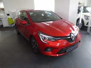 Renault Clio 1.0 TCE 90HP DYNAMIC