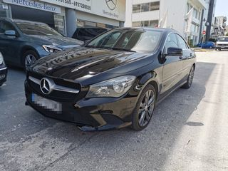 Mercedes-Benz CLA 180 URBAN