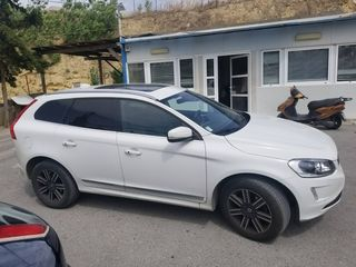 Volvo XC 60 FULL EDITION DIESEL ΑΨΟΓΟ!!