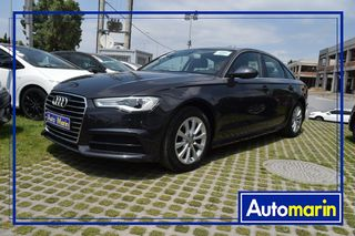 Audi A6 Distinctive UltraPlus S-tronic