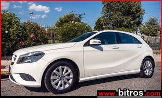 Mercedes-Benz A 200 🇬🇷 1.6 156hp AUTO! 50000km!!