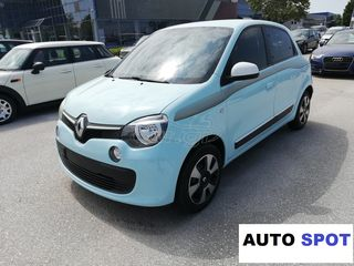 Renault Twingo 1000CC IN-TOUCH 70 HP