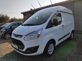 Ford  TRANSIT CUSTOM L1H2