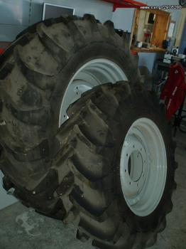 MF  MICHELIN 16.9 R34 '12 - 1 EUR