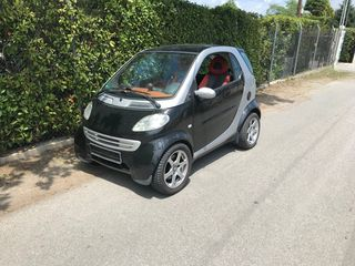Smart ForTwo 800CC CDI DIESEL PASSION