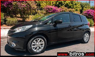 Nissan Note 🇬🇷 ACENTA FAMILY 1.5DCI+BOOK