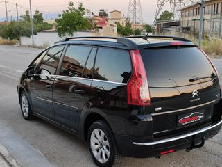 Citroen C4 Grand Picasso HDI EXCLUSIVE EURO 5 F1