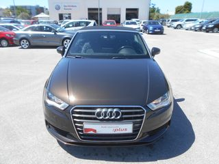 Audi A3  CABRIOLET 1.4 125PS STRONIC