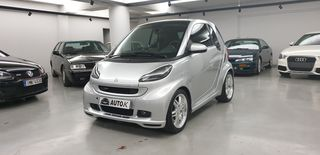 Smart ForTwo ORIGINAL BRABUS XCLUSIVE AUTOK