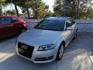 Audi A3 1.2TFSI 105 PS ATTRACTION 6ΤΑΧ