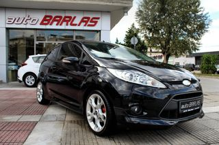 Ford Fiesta SPORT PACKET!!LEATHER!!!