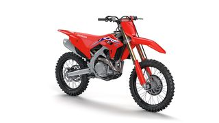 Honda CRF 450R MY21 Coming Soon........