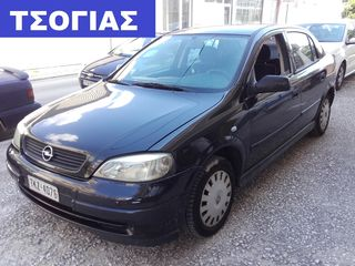 Opel Astra 1.4 5D - A/C