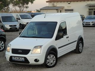 Ford  TRANSIT CONNECT MAXI EURO5