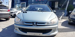 Peugeot 206 1.4 75hp XS SPORT SUNROOF