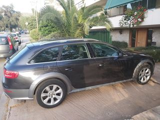 Audi A4 allroad ALL ROAD QUATTRO TURBO
