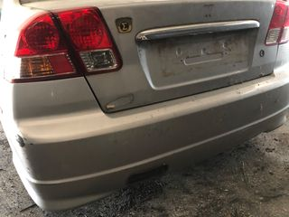 Honda Civic EP Sentan facelift 1.4
