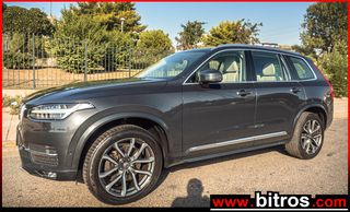 Volvo XC 90 320HP INSCRIPTION T6 7ΘΕΣΙΟ