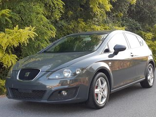 Seat Leon 1.4TSI 122PS -FACE LIFT-1oΧΕΡΙ
