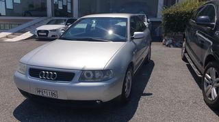 Audi A3 A3 1.6 ATTRACTION 102PS