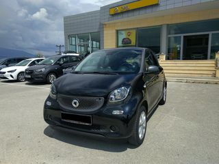 Smart ForFour 1.0 TURBO 90Hp