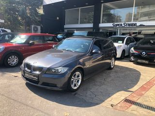 Bmw 325 Touring NAVI/PANORAMA/AUTO