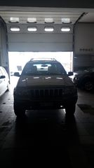 Jeep Grand Cherokee LIMITED 4.7 V8 QUADRA DRIVE