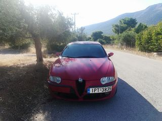 Alfa Romeo Alfa 147 Distinctive