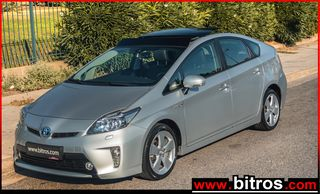 Toyota Prius Exclusive Solar Pack RBW 1.8
