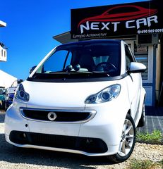 Smart ForTwo PASSION  MHD 1000cc PANORAMA