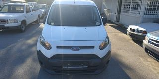 Ford Transit Connect Connect