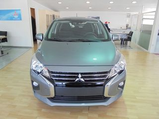 Mitsubishi Space Star INFORM PLUS MY 2021 ΜULTIMEDIA