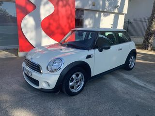 Mini Cooper ONE -FULL EXTRA 6TAXYTO